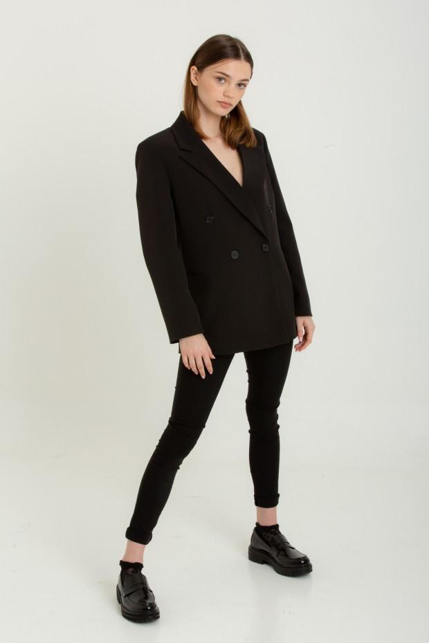 Pantalone basic skinny fit
